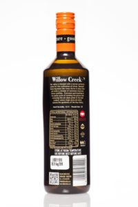 Willow Creek Estate Blend Squeeze Me Extra Virgin Olive Oil