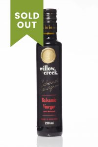 Sold Out Balsamic