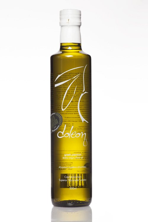 Doleon Premium Extra Virgin Olive Oil - 500ml