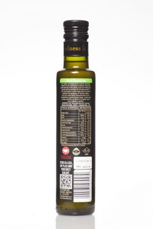 Willow Creek Basil Flavoured Olive Oil