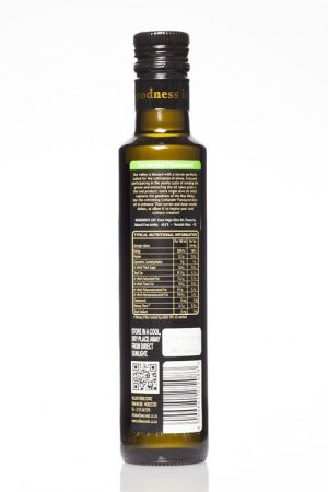 Willow Creek Coriander Flavoured Olive Oil