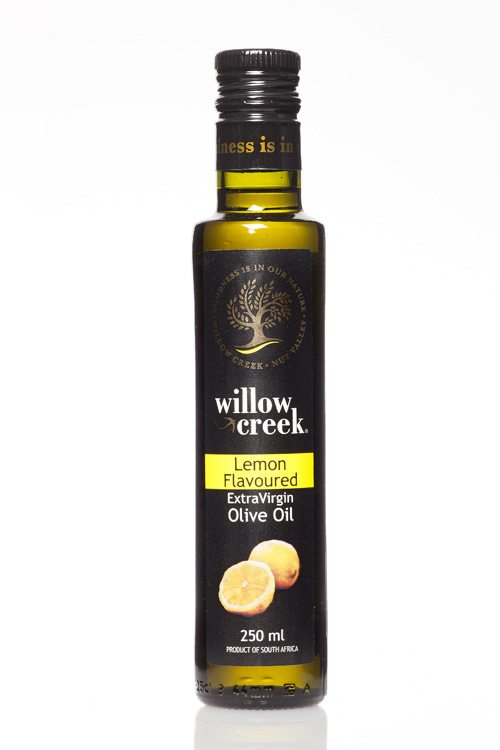 Willow Creek Lemon Flavoured Extra Virgin Olive Oil - 250ml