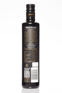 Willow Creek Cabernet Sauvignon Balsamic Vinegar