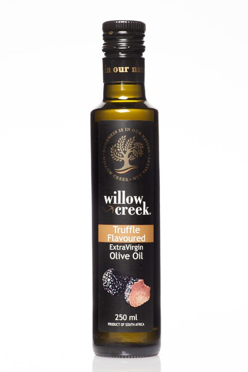 Willow Creek Truffle Flavoured Extra Virgin Olive Oil - 250ml