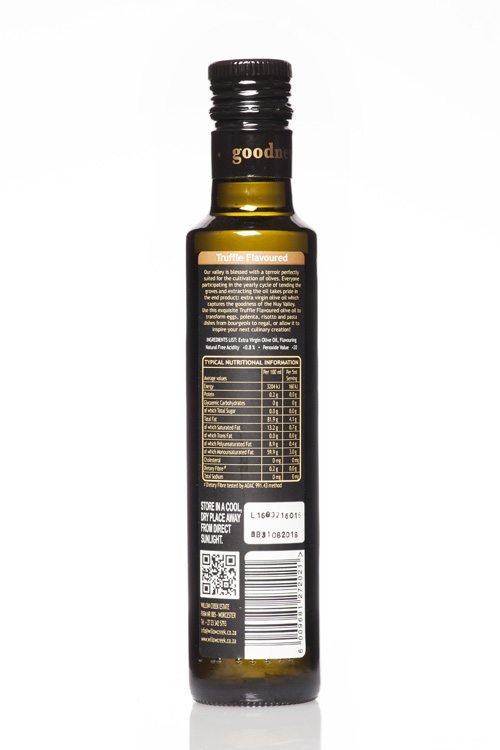 Willow Creek Truffle Flavoured Olive Oil