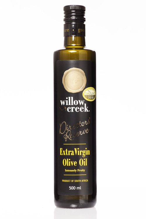 Willow Creek Directors' Reserve Extra Virgin Olive Oil - 500ml