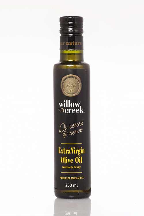 Willow Creek Directors' Reserve Extra Virgin Olive Oil - 250ml