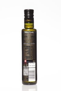Willow Creek Director's Reserve Extra Virgin Olive Oil 250ml