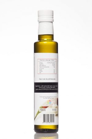 Doleon Garlic & Pepper Infused Olive Oil