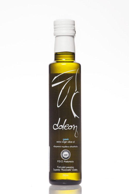 Doleon PDO Kalamata Extra Virgin Olive Oil - 250ml