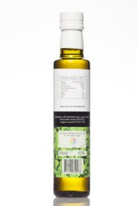 Doleon Oregano Infused Olive Oil