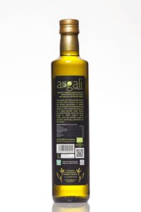 Argali Superior Organic Extra Virgin Olive Oil 500ml