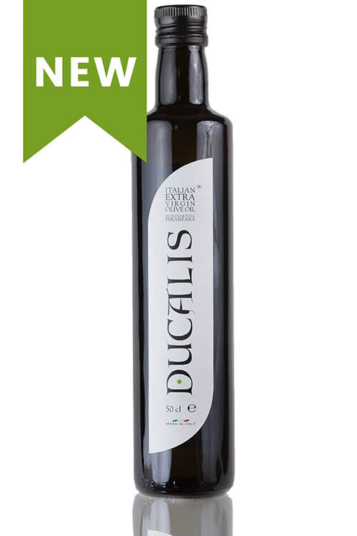 Ducalis Italian Extra Virgin Olive Oil - 500ml